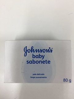 SABONETE BARRA JOHNSONS