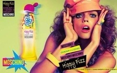 Perfume Moschino Cheap & Chic Hippy Fizz 100ml - comprar online
