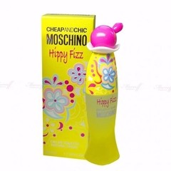 Perfume Moschino Cheap & Chic Hippy Fizz 100ml