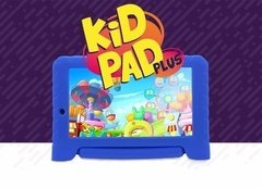 Tablet Multilaser Kid Pad Plus 1gb Ram Android 7 Dual Câm 1. na internet