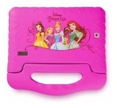 Tablet Multilaser Disney Princesas 8gb Wifi 7'' Rosa - Nb281 na internet