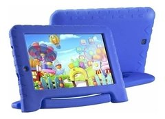 Tablet Multilaser Kidpad Plus 7p 8gb Quad 2cams - Nb278 Bivo