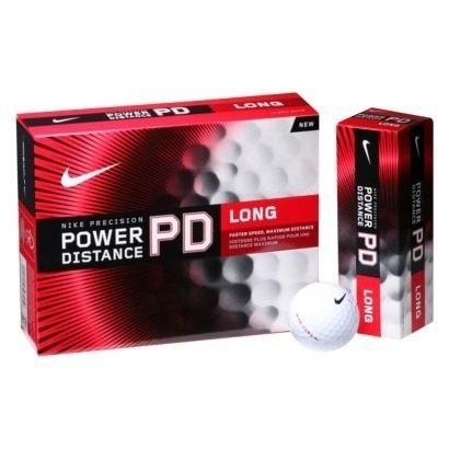 KADDYGOLF | NIKE GOLF | PELOTAS PD LONG - TUBO X 3 en internet