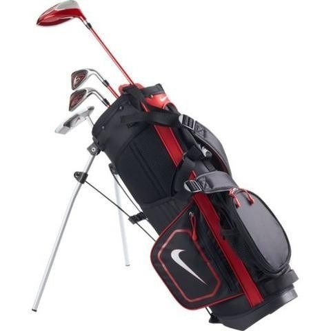 NIKE GOLF | SET COMPLETO JUNIOR 9-12 - comprar online