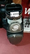 KADDYGOLF | ORLIMAR - HIPPO | BOLSAS CARRO - Kaddy Golf