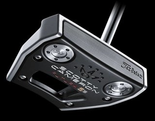 KADDYGOLF | TITLEIST | PUTTER SCOTTY CAMERON FUTURA 5S