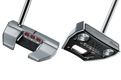 KADDYGOLF | TITLEIST | PUTTER SCOTTY CAMERON FUTURA 5W - comprar online