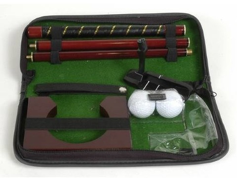 ACCESORIOS GOLF | SET COMPLETO PARA PUTTER en internet