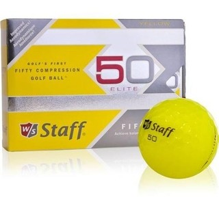 KADDYGOLF | WILSON STAFF | PELOTAS FIFTY - Kaddy Golf