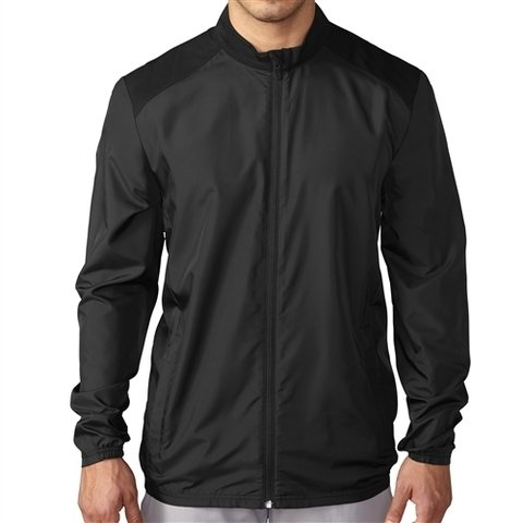 ADIDAS | CAMPERA ROMPEVIENTO GOLF AE5932 - Kaddy Golf