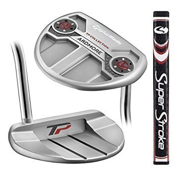 KADDYGOLF | TAYLORMADE | PUTTER ARDMORE SS TP COLLECTION