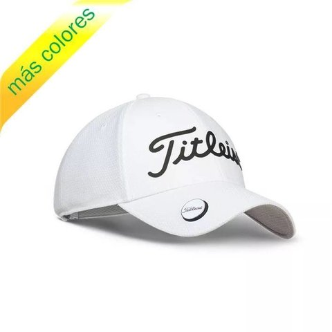 TITLEIST | GORRO PERFORMANCE BALLMAKER
