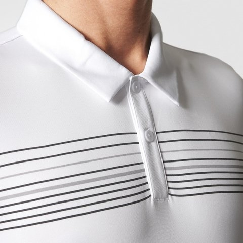 ADIDAS | CHOMBA GOLF CHEST PRINT BC1843 en internet