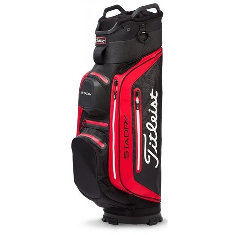 KADDYGOLF | TITLEIST | BOLSA STADRY DELUXE TB8CT7 CARRO IMPERMEABLE en internet