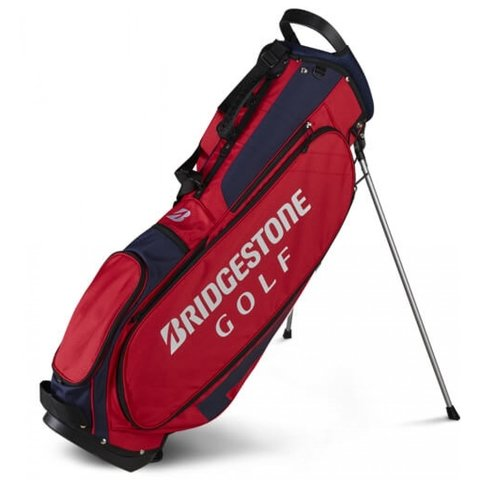 BRIDGESTONE | BOLSA LIGHTWEIGHT STAND - Kaddy Golf