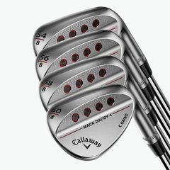 CALLAWAY | WEDGE MAC DADDY 4