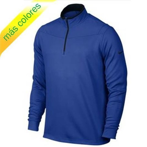 NIKE GOLF | BUZO DRI FIT 726574