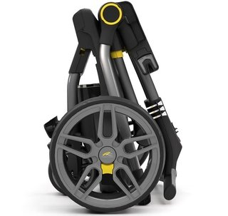 KADDYGOLF | POWAKADDY | CARRO C2 LITIO EL MAS PLEGABLE