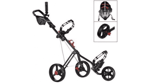 KADDYGOLF | CADDYTEK | CARRO CADDYLITE 11.5 - Kaddy Golf