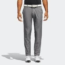 KADDYGOLF | ADIDAS | PANTALON GOLF VERST OXFPANT CD9805