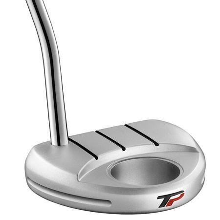 TAYLORMADE | PUTTER CHASKA SS TP COLLECTION - Kaddy Golf