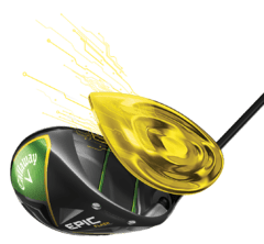 CALLAWAY | DRIVER EPIC FLASH SUB ZERO en internet