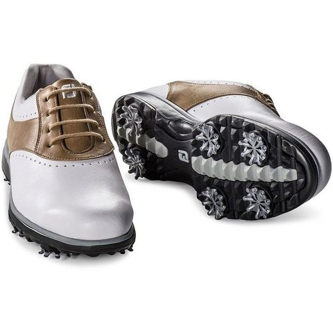 FOOTJOY | ZAPATOS EMERGE CON TAPONES INTERCAMBIABLES en internet