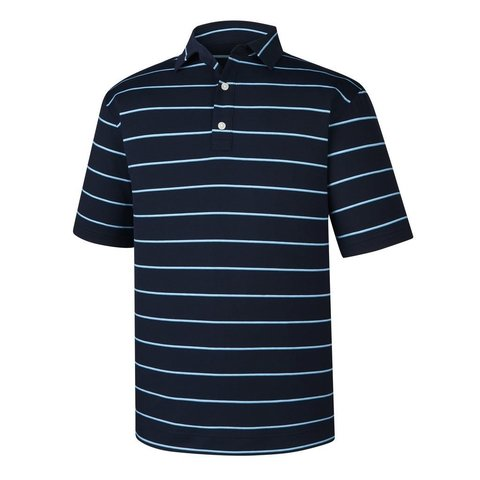 KADDYGOLF | FOOTJOY | CHOMBA SPUN POLY STRIPE MEN 25509 - comprar online