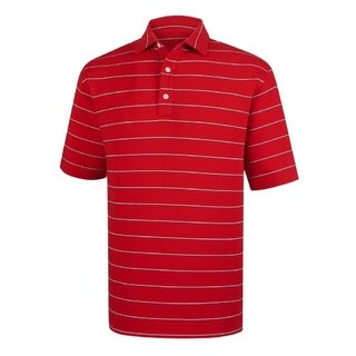 KADDYGOLF | FOOTJOY | CHOMBA SPUN POLY STRIPE MEN 25510 - comprar online