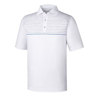 KADDYGOLF | FOOTJOY | CHOMBA ATHLETIC FIT MEN 25523 - comprar online