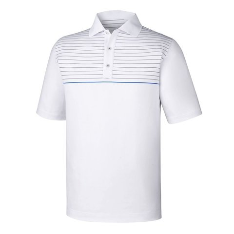 FOOTJOY | CHOMBA ATHLETIC FIT MEN 25523 - comprar online