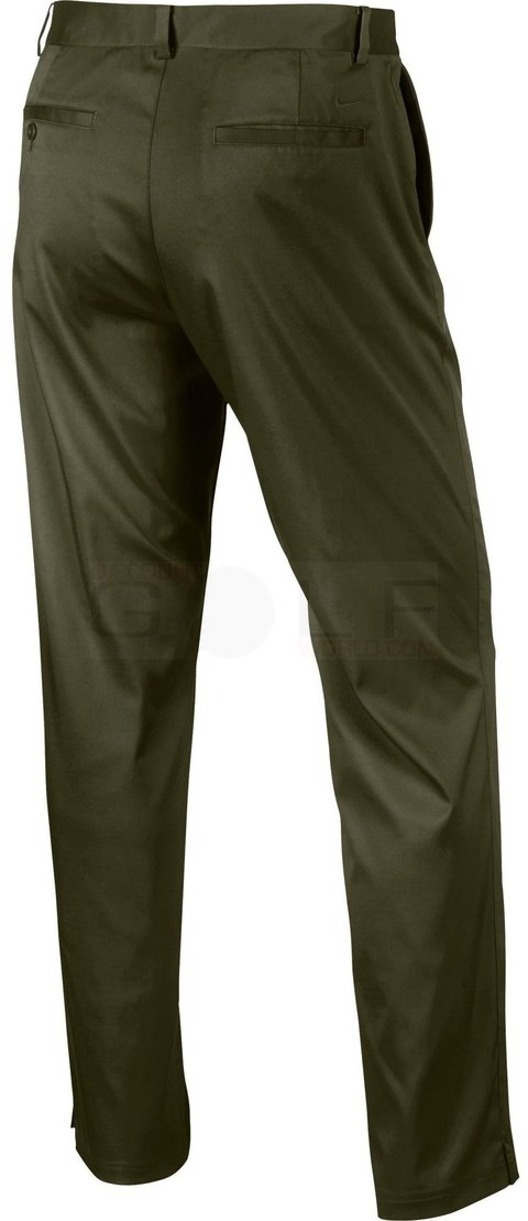 NIKE GOLF | PANTALON FLAT FRONT TECH 639779 - Kaddy Golf