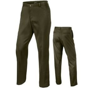 NIKE GOLF | PANTALON FLAT FRONT TECH 639779 en internet