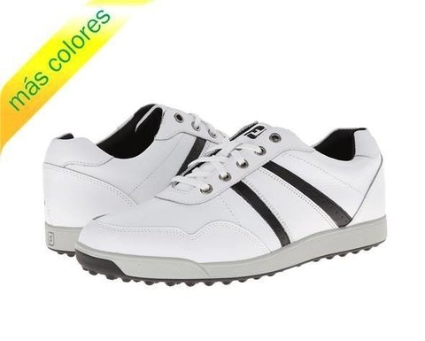 KADDYGOLF | FOOTJOY | ZAPATILLAS CONTOUR CASUAL