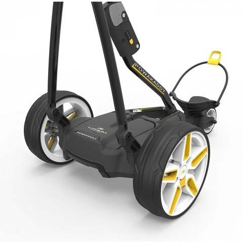 KADDYGOLF | POWAKADDY | CARRO FW5 LITIO - comprar online