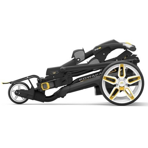 KADDYGOLF | POWAKADDY | CARRO FW5 LITIO