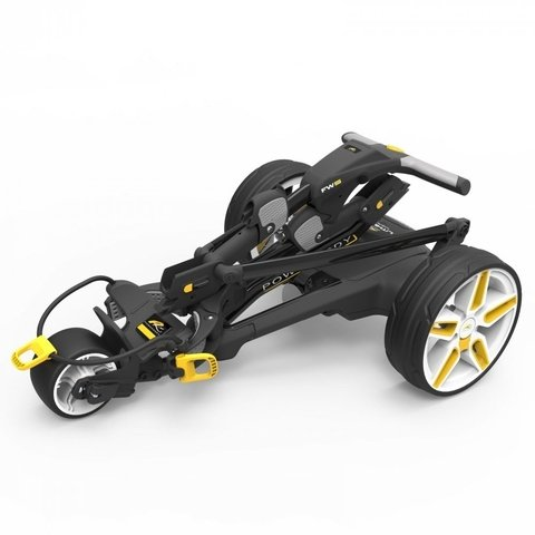 KADDYGOLF | POWAKADDY | CARRO FW5 LITIO en internet