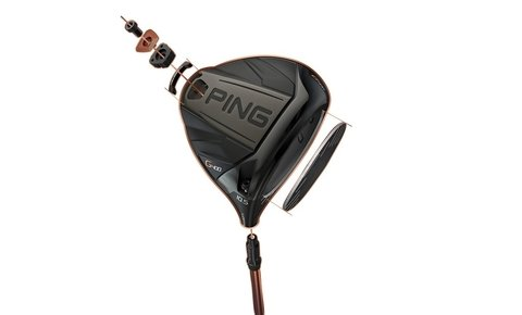 KADDYGOLF | PING | DRIVER G400 - Kaddy Golf