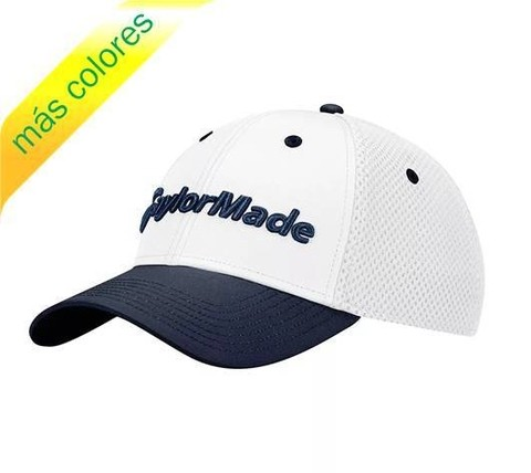 TAYLORMADE | GORRO PERFORMANCE CAGE