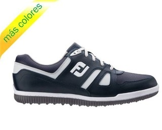 KADDYGOLF| FOOTJOY | ZAPATILLAS GREENJOYS