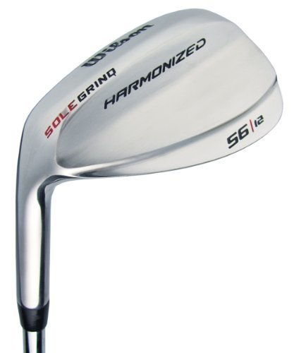 WILSON | WEDGE HARMONIZED ZURDO