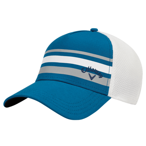KADDYGOLF | CALLAWAY | GORRO STRIPE MESH - Kaddy Golf