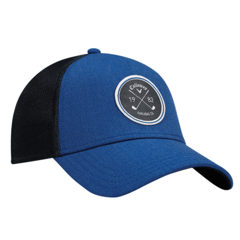 KADDYGOLF | CALLAWAY | GORRO TRUCKER - Kaddy Golf