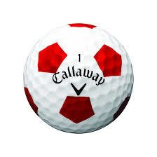 KADDYGOLF | CALLAWAY | PELOTAS CHROME SOFT TRUVIS en internet