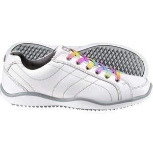 FOOTJOY | ZAPATILLA LOPRO\SPIKELESS  TALLE 35