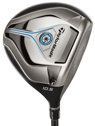 KADDYGOLF | TAYLORMADE | DRIVER JET SPEED