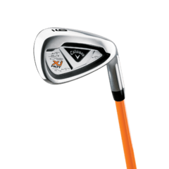 CALLAWAY | SET COMPLETO XJ HOT JUNIOR 5 A 8 AÑOS NIÑOS - Kaddy Golf