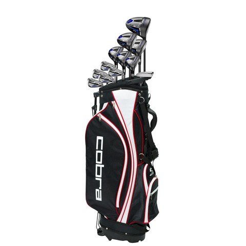 KADDYGOLF | COBRA | SET COMPLETO FLY-Z XL