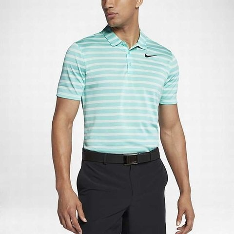 KADDYGOLF | NIKE GOLF | CHOMBA BREATHE GOLF POLO 833065 - Kaddy Golf