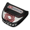 ODYSSEY | PUTTER O-WORKS RED 2 BALL FANG S SUPERSTROKE - comprar online